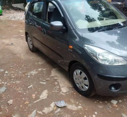 Used Hyundai i10 Magna 1.2 2009 MT for sale in Chennai -2