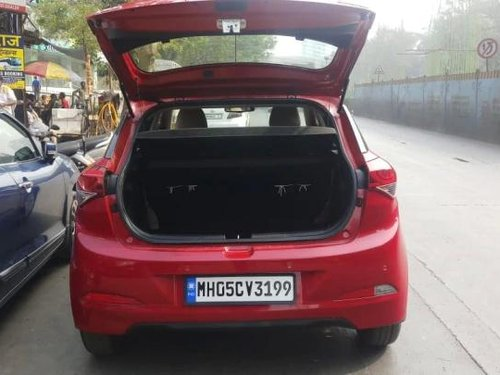 Used Hyundai i20 2016 MT for sale in Mumbai