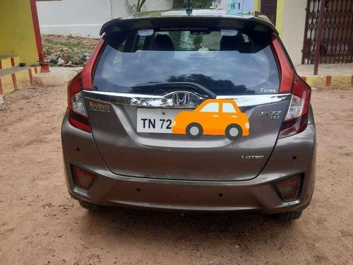 Used Honda Jazz VX 2016 MT for sale in Tirunelveli