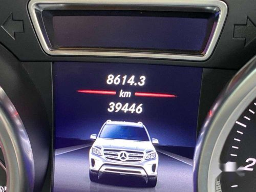 Used Mercedes Benz GL-Class 2017 AT for sale in Ernakulam