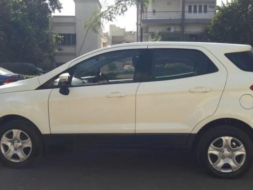 2016 Ford EcoSport 1.5 DV5 MT for sale in Ahmedabad