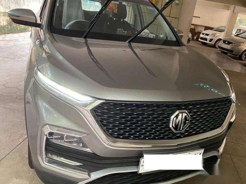Used MG Hector Hector 2019 MT for sale in Chennai