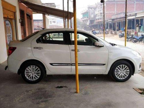 Used 2018 Maruti Suzuki Dzire MT for sale in Varanasi