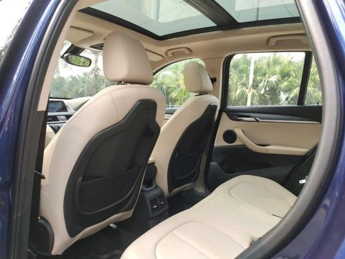 BMW X1 sDrive 20d xLine 2018 AT for sale in Mumbai