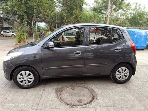 Used 2012 Hyundai i10 MT for sale in Thane