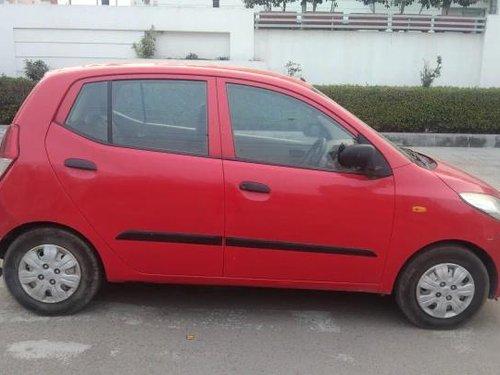 Used Hyundai i10 Era 2008 MT for sale in Jaipur