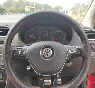 Used Volkswagen Polo GT TSI 2015 AT in Ahmedabad