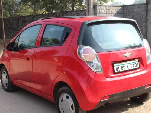 Used 2010 Chevrolet Beat MT for sale in Gurgaon