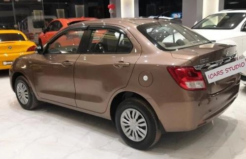 Used Maruti Suzuki Dzire 2018 MT for sale in Bangalore