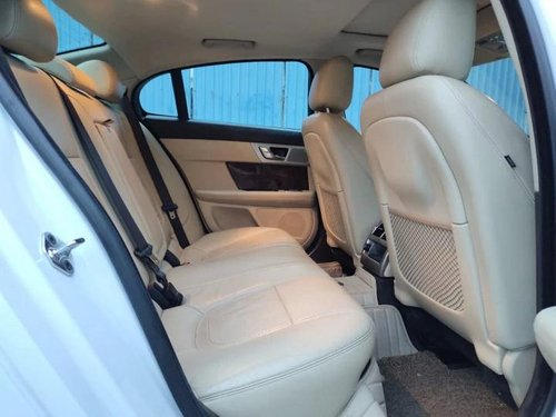 Used Jaguar XF 3.0 Litre S Premium Luxury 2013 AT in Mumbai