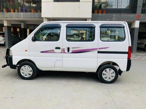 Used Maruti Suzuki Eeco 2016 MT for sale in Surat