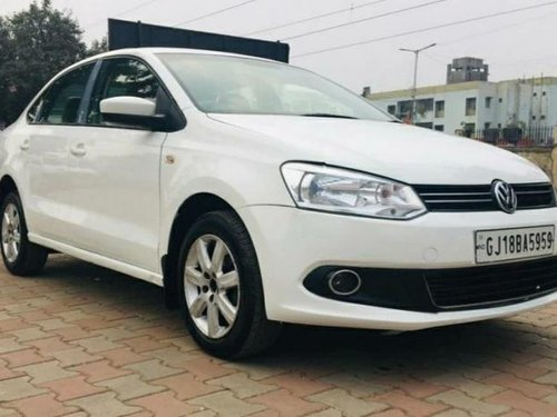 Used 2011 Volkswagen Vento MT for sale in Ahmedabad -14