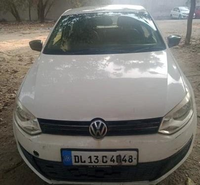 Used Volkswagen Polo 2011 MT for sale in New Delhi