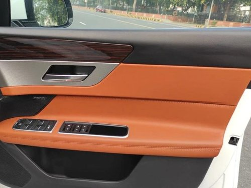 Used Jaguar XF 2019 AT for sale in New Delhi