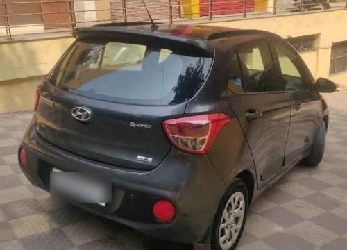 Hyundai Grand i10 1.2 Kappa Sportz 2019 MT in New Delhi