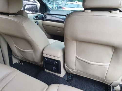 Used 2016 Ford Endeavour MT for sale in Chennai