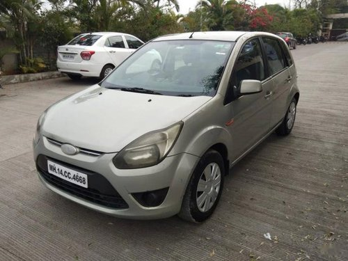 Used 2010 Ford Figo MT for sale in Pune