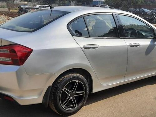 Used Honda City S 2012 MT for sale in Gurgaon