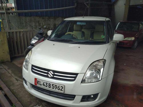 Used 2010 Maruti Suzuki Swift Dzire MT for sale in Kochi