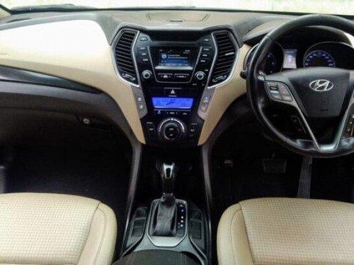 Used Hyundai Santa Fe 4x2 2014 MT in Ahmedabad