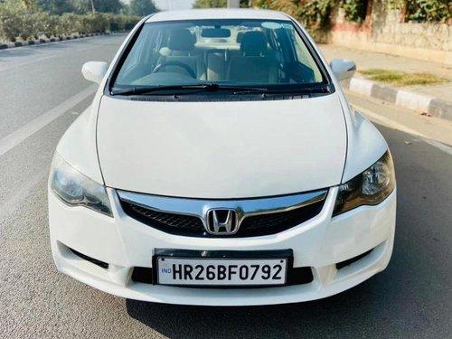 Used 2010 Honda Civic MT for sale in New Delhi