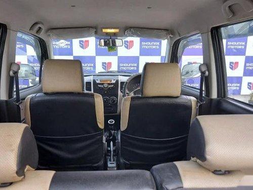 Used Maruti Suzuki Wagon R 2013 MT for sale in Thane