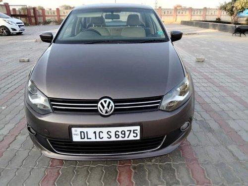 Volkswagen Vento 1.2 TSI Highline AT 2014 AT in New Delhi