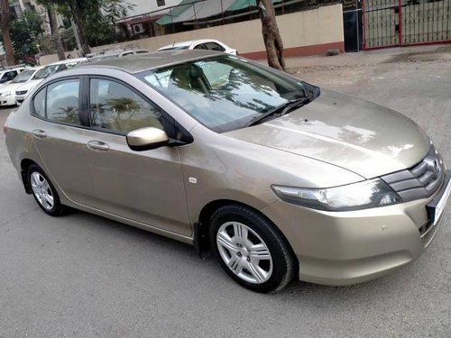 Used Honda City 1.5 S MT 2009 MT for sale in Mumbai