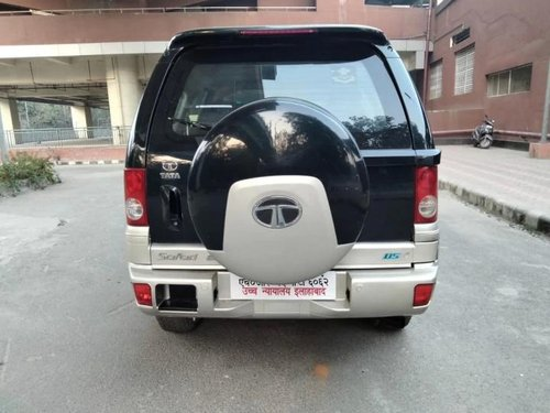 Tata New Safari DICOR 2.2 GX 4x2 BS IV 2012 MT in New Delhi