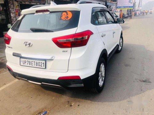 Hyundai Creta 1.6 SX 2017 MT for sale in Muzaffarpur