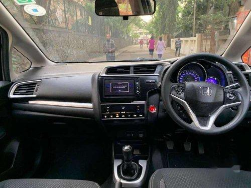 Used 2018 Honda WR-V MT for sale in Mumbai