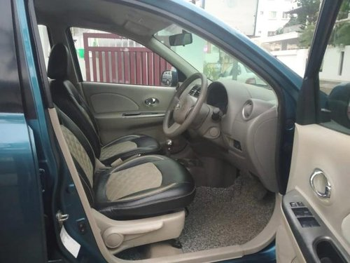 Used Nissan Micra XV CVT 2013 AT for sale in Coimbatore