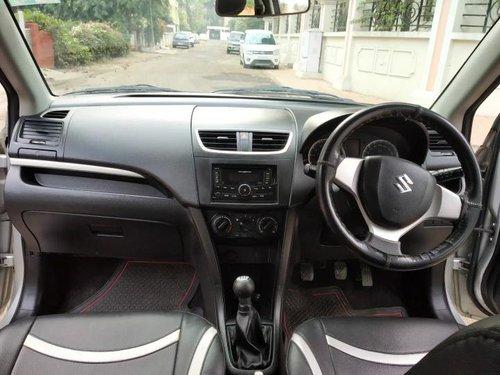 Used 2013 Maruti Suzuki Swift MT for sale in Nagpur