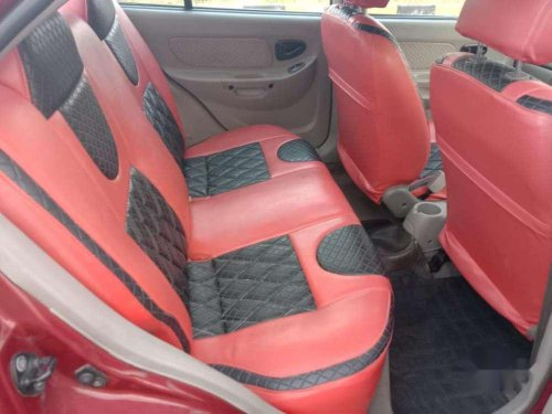 Used Hyundai Accent Executive 2010 MT for sale in Hyderabad