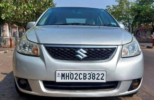 Used Maruti Suzuki SX4 2011 MT for sale in Pune -7