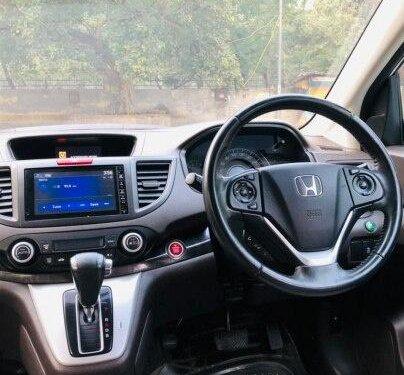 Honda CR V 2.4L 4WD AT 2017 AT for sale in New Delhi