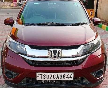 Used 2018 Honda BR-V MT for sale in Hyderabad