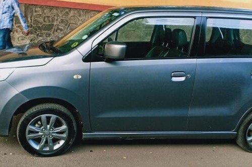 2015 Maruti Suzuki Wagon R Stingray MT for sale in Pune