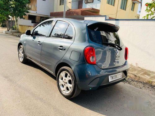 Used Renault Pulse 2013 MT for sale in Coimbatore