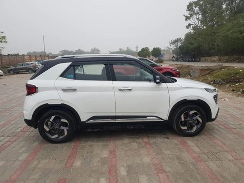 Used 2019 Hyundai Venue MT for sale in New Delhi