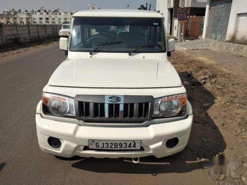 Used Mahindra Bolero 2016 MT for sale in Rajkot