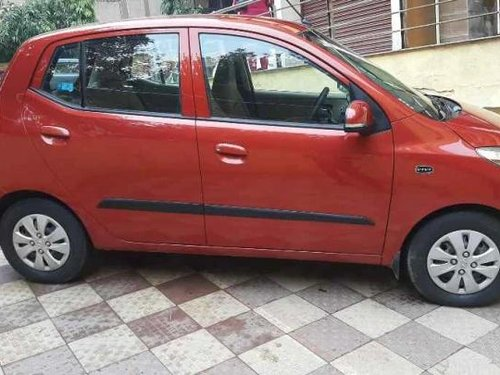 Used 2013 Hyundai i10 MT for sale in New Delhi -9