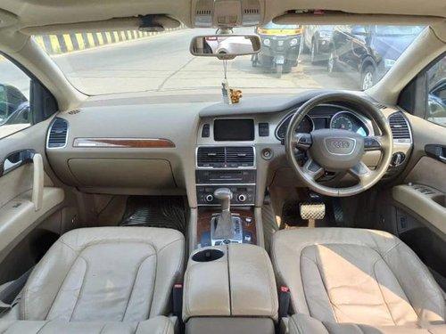 Audi Q7 3.0 TDI Quattro Technology 2011 AT in Mumbai