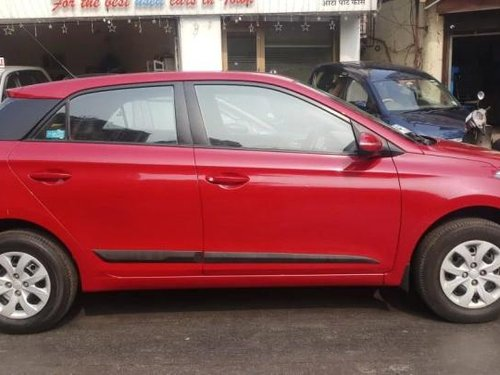 Used Hyundai i20 2016 MT for sale in Mumbai -7