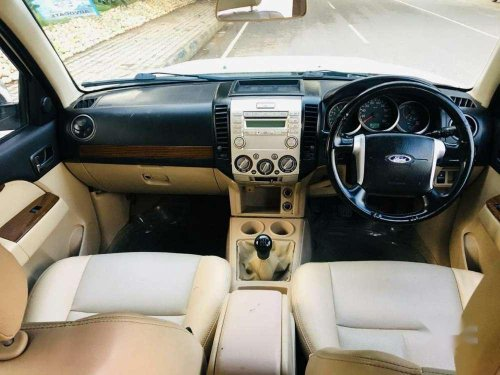 Used 2013 Ford Endeavour MT for sale in Chandigarh