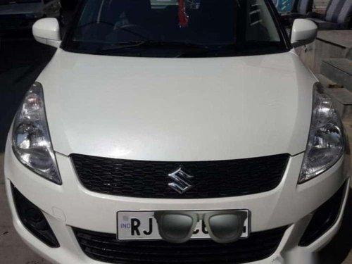 Used Maruti Suzuki Swift 2017 MT for sale in Sri Ganganagar