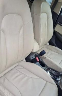 Used 2013 Audi Q3 AT for sale in Pune