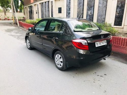 Used Honda Amaze 2016 MT for sale in New Delhi