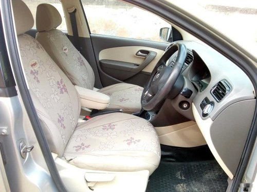 Used 2014 Volkswagen Vento MT for sale in Coimbatore -9