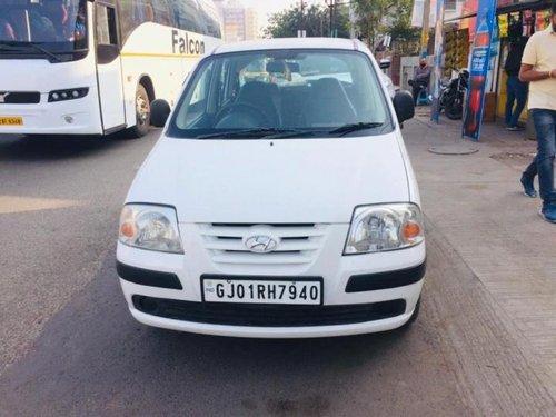 Hyundai Santro Xing GL 2014 MT for sale in Rajkot